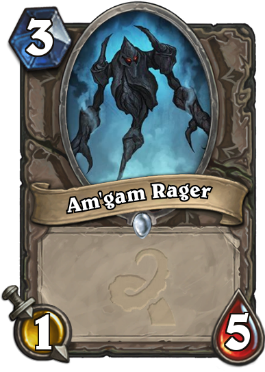 Am'game Rager