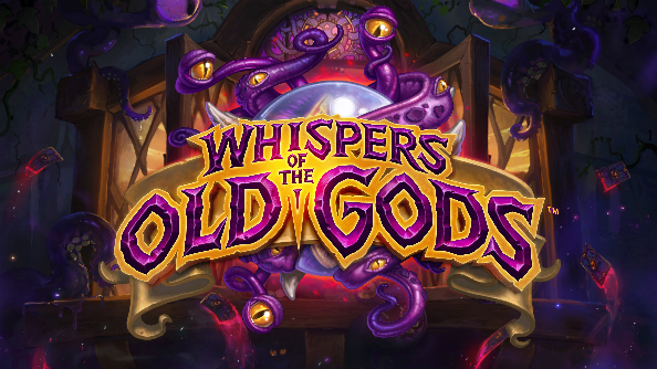 Hearthstone Whispers of the Old Gods: all the new cards