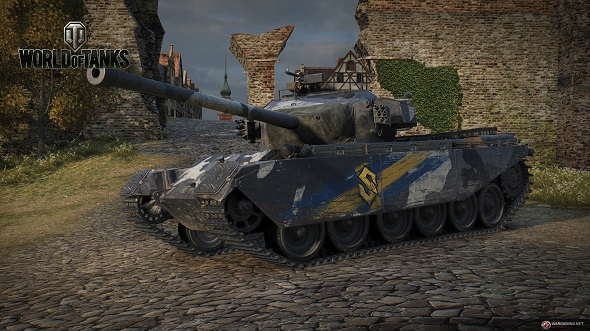 World of Tanks Sabaton
