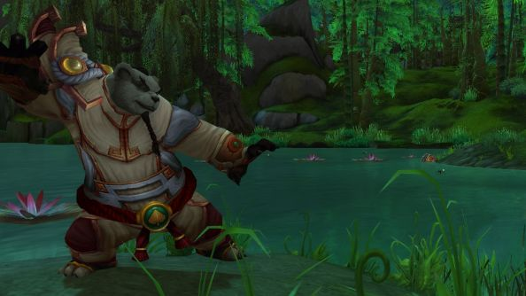 Wild pets can no longer be auctioned in World of Warcraft: Mists of Pandaria
