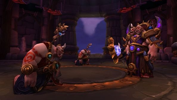 Warlords of Draenor Dungeon Loot