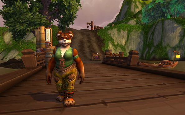 WoW: Mists of Pandaria sees its first level 90s appear