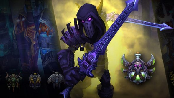 Warlords of Draenor level 90 primers