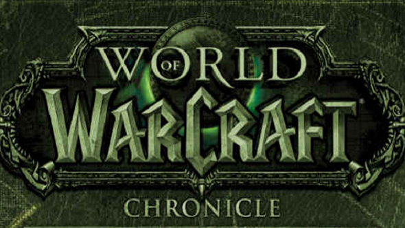 WoW Chronicle part two