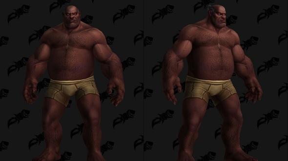 World of Warcraft Kul Tiras