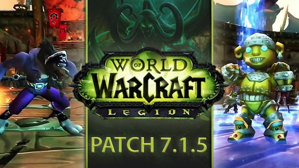 World Of Warcraft Patch 715 Brawlers Guild Micro Holidays