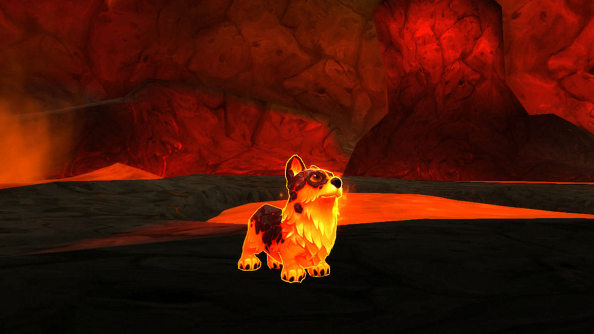 World of Warcraft's 10 year anniversary will be filled with corgis and violence