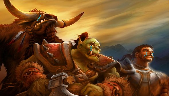 World of Warcraft accounts compromised by Trojan