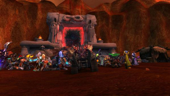 World of Warcraft steps through the Dark Portal and reclaims subscription figures of the past