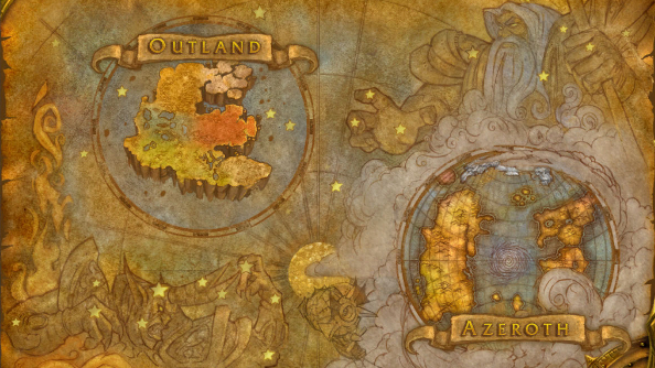 Get clued up on the history of Warcraft while you wait for Warlords of Draenor