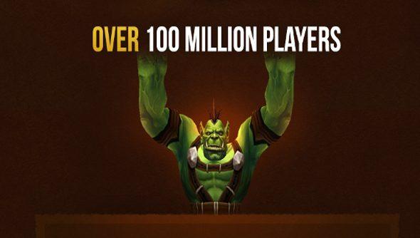 World of Warcraft infographic