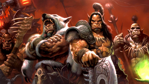 Blizzard head dismisses idea of World of Warcraft going free-to-play