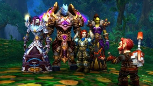 join world of warcraft developers on reddit for an ama this week