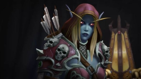 7 of the best female characters in World of Warcraft