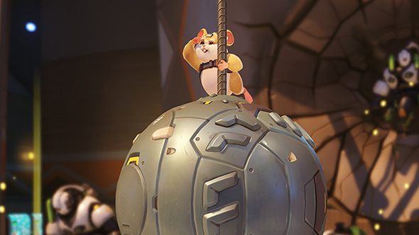 wrecking ball hammond name