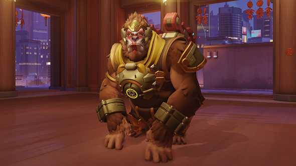 Wukong Winston