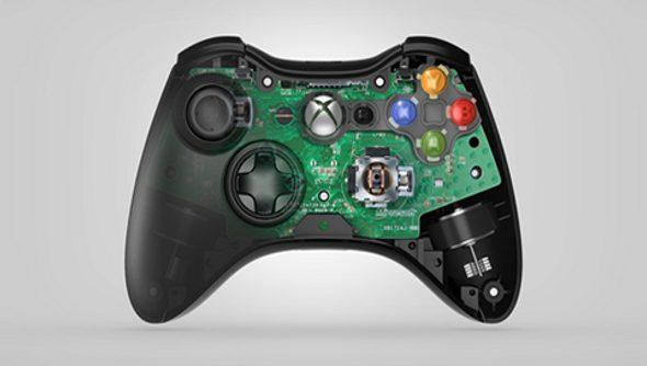 Oculus acquires 360 controller designers