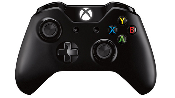 Xbox One controller for PC