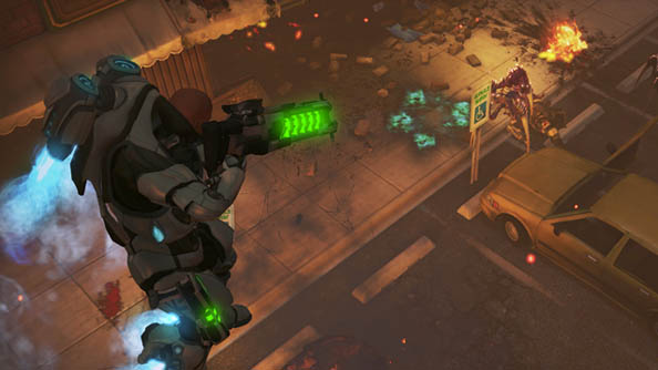 XCOM: Enemy Unknown and Borderlands 2 both enjoying a 35% discount; it pays to be patient