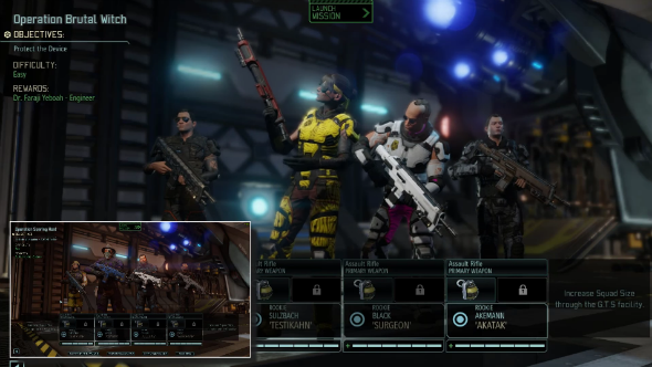 XCOM 2 co-op mod now available, will eventually support up to 12 players