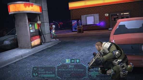 XCOM: Enemy Unknown PC demo now on Steam