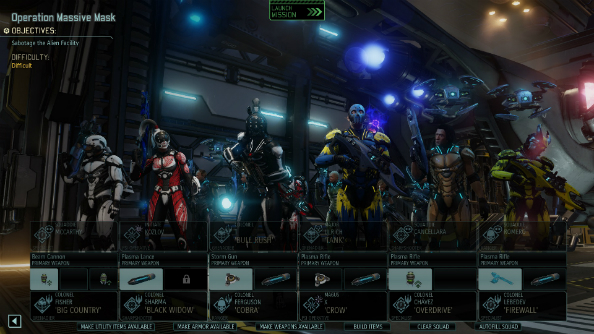 Long War Studios signed up for five more XCOM 2 mods
