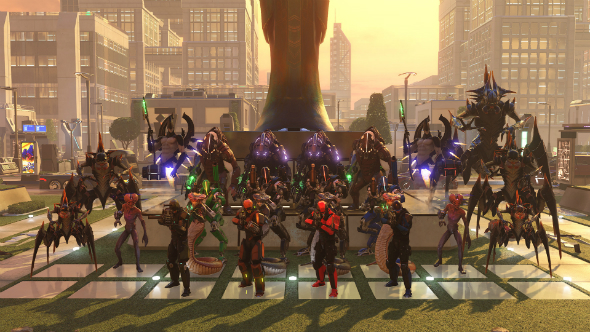 Long War's Alien Pack lets you meet the extended family in XCOM 2