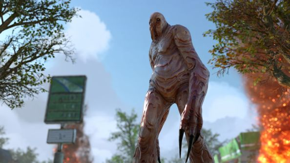 XCOM 2 trailers detail the Grenadier class, the Stun Lancer enemy and the Faceless alien