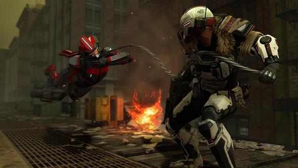Xcom 2 War Of The Chosen Abilities Gear Factions Enemies