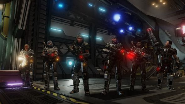 XCOM 2 laser mod