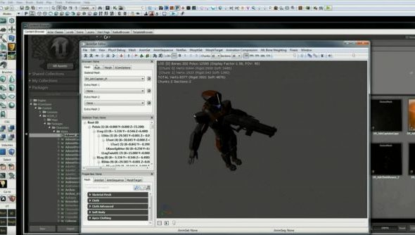 XCOM 2 mod tools