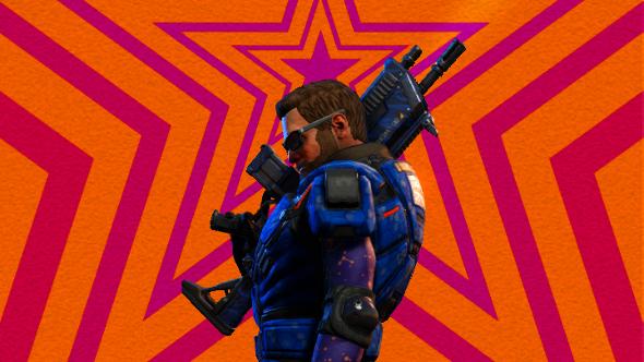 XCOM 2: War of the Chosen Propaganda Center