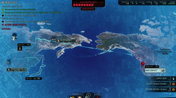 XCOM 2 strategy