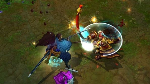 League of Legends Champion Review: Yasuo, the Unforgiven