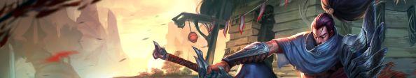 Yasuo balance changes