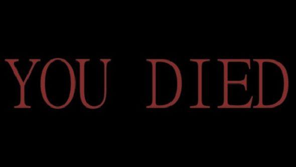 Dark Souls Deaths
