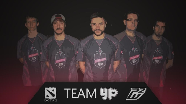 YouPorn eSports team revealed: Play2Win become Team YP