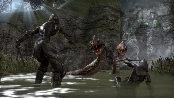 "The Elder Scrolls Online developer hit with layoffs now that the game ""runs smoothly"""