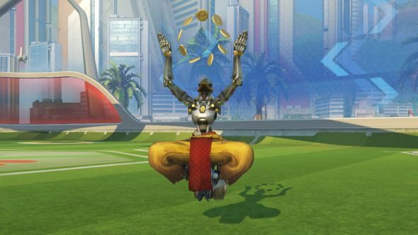 Zenyatta nerfs plus Mei and Mercy buffs could be coming to Overwatch