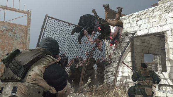 Zombie games 2017