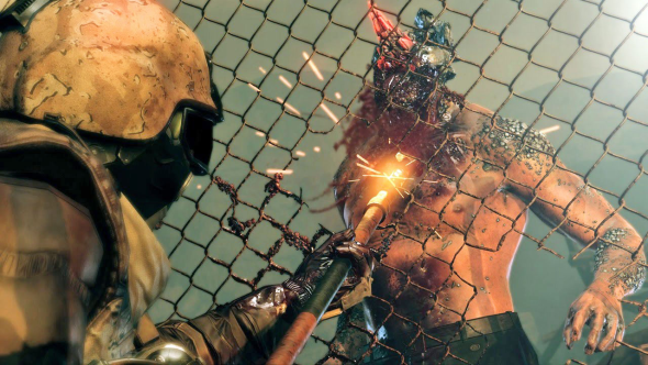 Zombie games 2017 Metal Gear Survive
