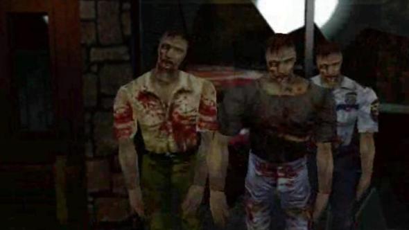 Zombie games 2017 Resident Evil 2