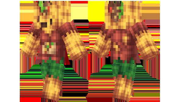 best minecraft skins zombie taco