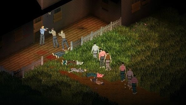 "Project Zomboid devs on the pressures of alpha funding: ""the toll it takes on you personally is a lot greater."""
